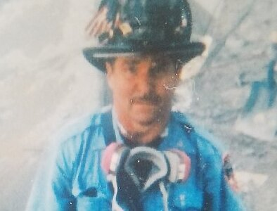 We can't let people forget 9/11, says retired NYFD captain