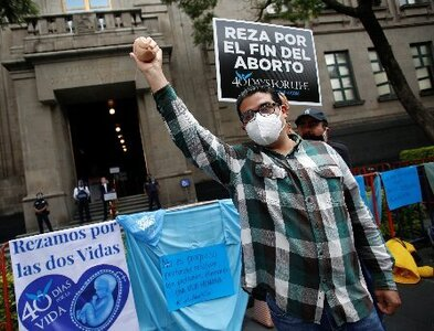 UPDATE: Mexican Supreme Court invalidates second state law against abortion