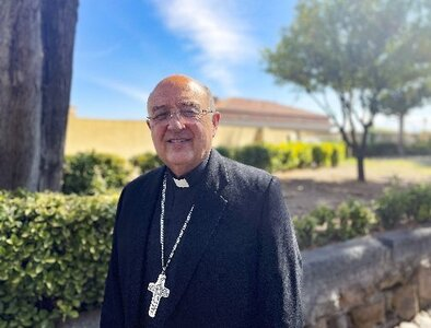 Amazon conference brings periphery front and center, cardinal says