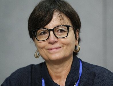 Dialogue needed in addressing vaccine hesitancy, Vatican official says