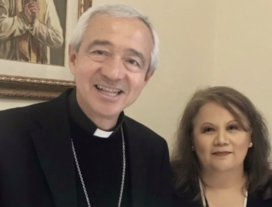 Vocation director says women hold good leadership roles in Church