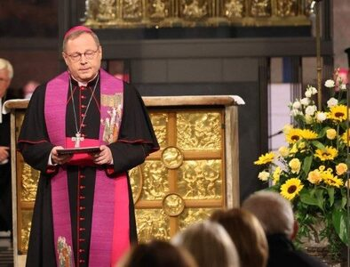 German Bishops turn attention to Synod and abuse scandal