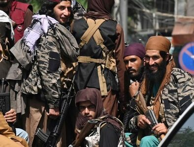 Britain seeks to engage with Taliban