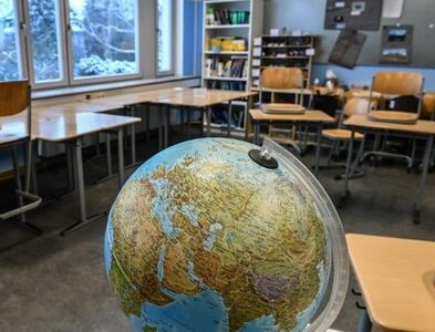 UNICEF: Students have lost 1.8 trillion hours of in-person learning to Covid-19