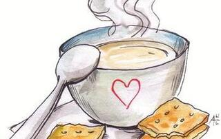Ladies of Charity Fall Soup Sale