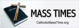Find a Mass time near you