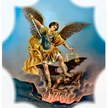 St. Michael the Archangel Novena Closing Mass