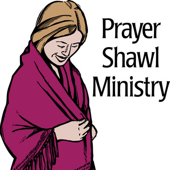 Blessing of Prayer Shawls