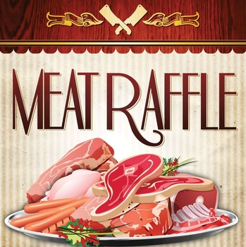 BEEF, PORK, CLUCKS & BUCKS Father's Day Raffle