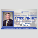 YCP Speaker Series at Divine Mercy
