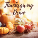 St. Anthony Thanksgiving Drive
