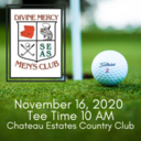 Men's Club Golf Tournament