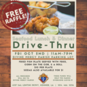 Seafood Lunch & Dinner Drive-Thru