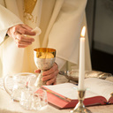 """Why We Need the Sacraments of Confession and Holy Communion"""