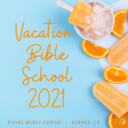 Vacation Bible School (In-Person)