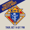 Knights of Columbus Fraternal Benefits Night
