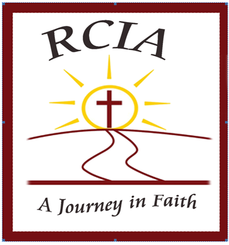 RCIA: Rite of Christian Initiation of Adults - Interest in Becoming Catholic or Confirmation?