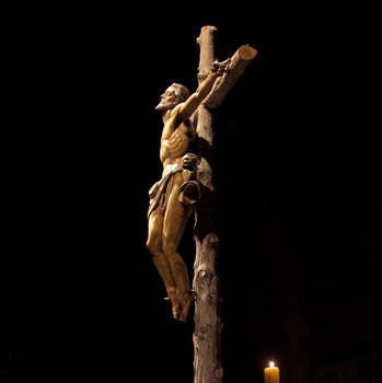Way of the Cross and Veneration of the Cross (Bilingual
