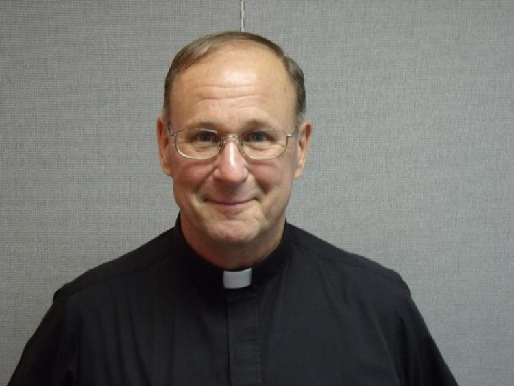 Rev. Msgr. Robert Amey