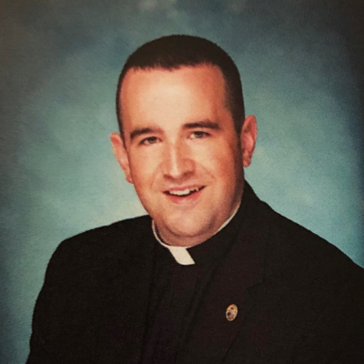 Father Kevin Fields