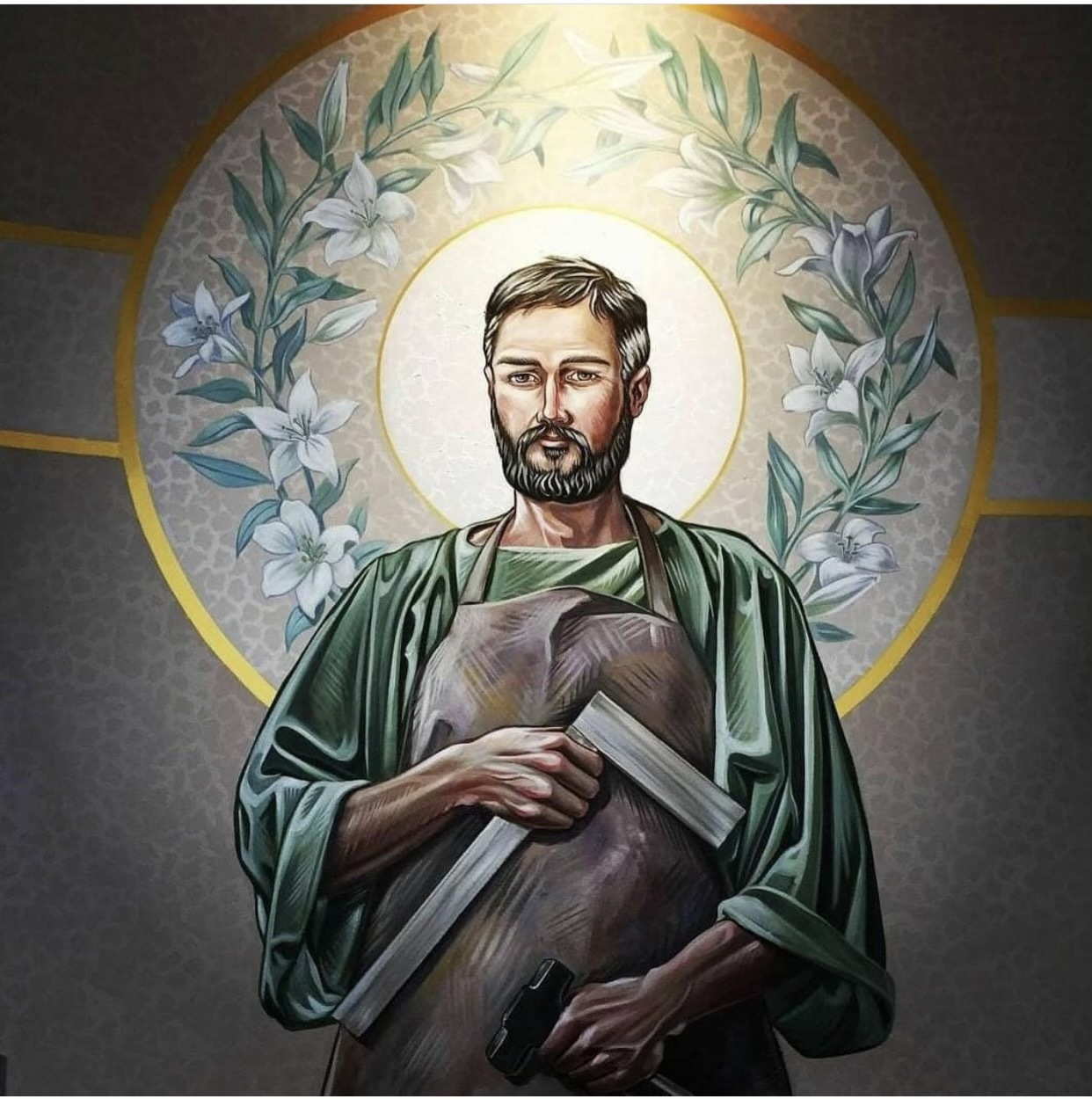 Annual Labor Day Triduum & Mass Honoring St. Joseph the WorkerSeptember 3 - 4 - 5, 2021Masses each evening at 7:00pm, followed by devotions.Triduum preachers:Friday - Deacon Jim RoseSaturday - Deacon Andre' KabacinskiSunday - Deacon Alan BaranskiLABOR DAY MASSMonday, September 610:30amPrincipal Celebrant / Homilist: Rev. John V. PolednakDiocesan Vicar for ClergyConcelebrated by Oblate Priests