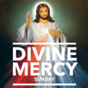Divine Mercy Sunday at St. Joseph's