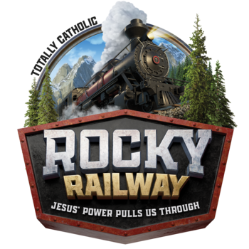 Rocky Railway VBS [Postponed]