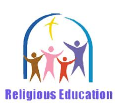 Middle School Religious Ed Starts September 27th!