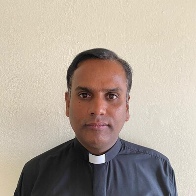 Father Selvan Soosai