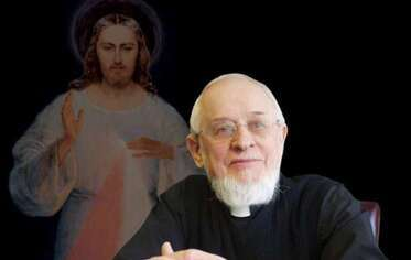 Father Seraphim Michalenko, ardent promoter of Divine Mercy, dies at 90