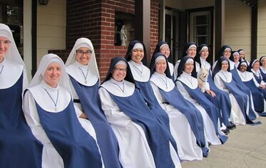 Marian Sisters move to new Santa Rosa convent