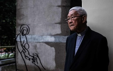 Vatican Should Speak Up on China, Scholar Says
