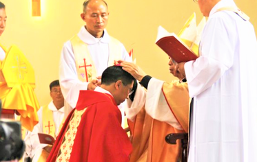 Government of China Arrests Catholic Bishop, 7 Priests and 10 Seminarians