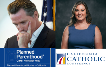 'Absurd' pro-abortion laws in California