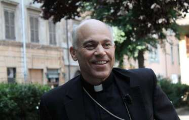 San Francisco archbishop: State can't close churches, 'science' is on our side