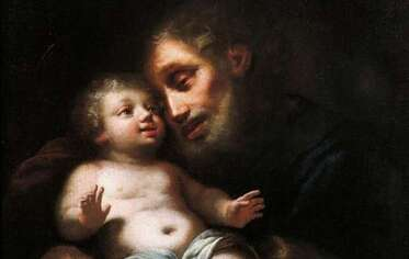 How a forgotten nun's visions shed 'new light' on the life of St. Joseph