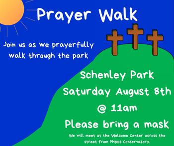Prayer Walk