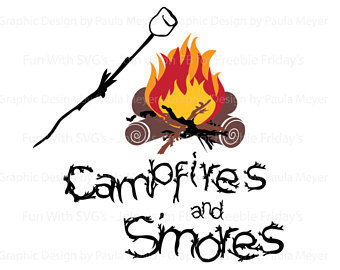 Youth Ministry Campfire