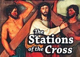 Stations of the Cross-St. Basil's Church