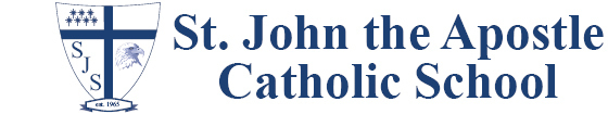 St. John the Apostle Catholic School - Pre-K thru 8th Grade
