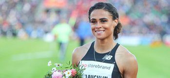 NJ Catholic high school alum is favorite to win gold in track and field