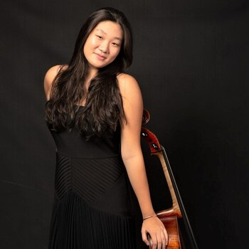 AHA cellist earns seat in the 2021-22 All-State Orchestra