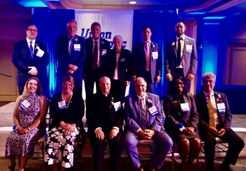 Union Catholic inducts 14 new members into its prestigious Hall of Fame