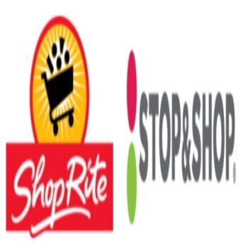 Shop Rite & Stop & Shop Gift Cards