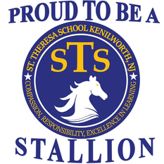 """Proud to be a Stallion"""