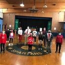 Student Council Officers & Representatives Induction Ceremony