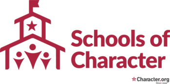 AMBS named an emerging school of character