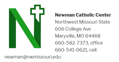 Newman Icon and Address