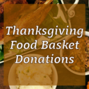 Help Feed a Family in Need this Thanksgiving
