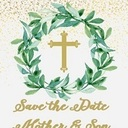 Mother-Son Liturgy & Lunch
